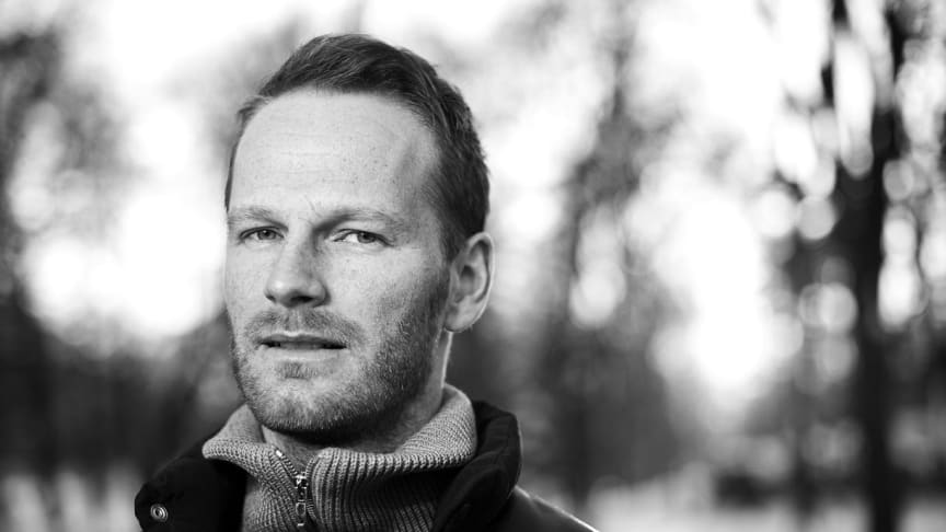 Norwegian director Joachim Trier to receive the Stockholm Visionary Award 2021