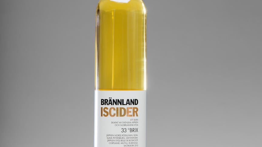 Brännland Cider announces UK distribution and participation at Selfridges Nordic Christmas