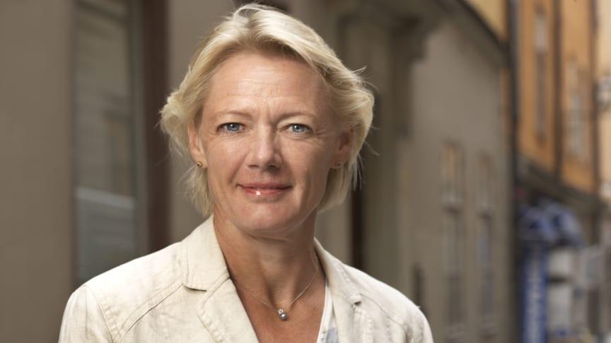 Hamilton (M) / Samuelsson (KD): Beslut i trafiknämnden om 40 miljoner till ökad tillgänglighet i Stockholm