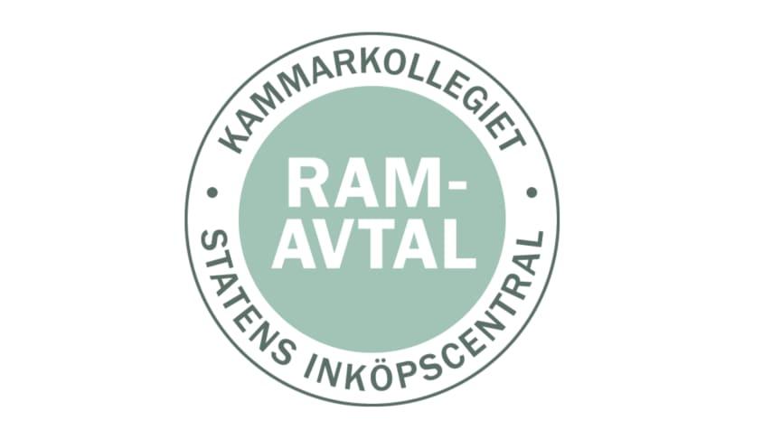 Syntell har vunnit Kammarkollegiets nya ramavtal för Managementtjänster (VU)