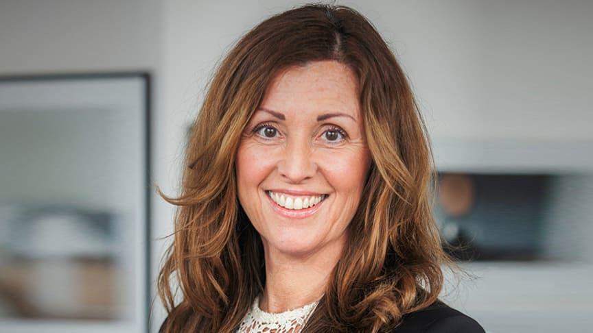 Annica Orling, etableringsansvarig på MOHV.