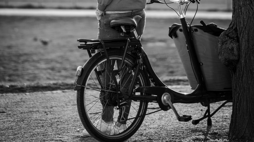 """Svenska Cykelstäder om förslaget att minska skatten på förmånscyklar: """"Inte tillräckligt"""""""