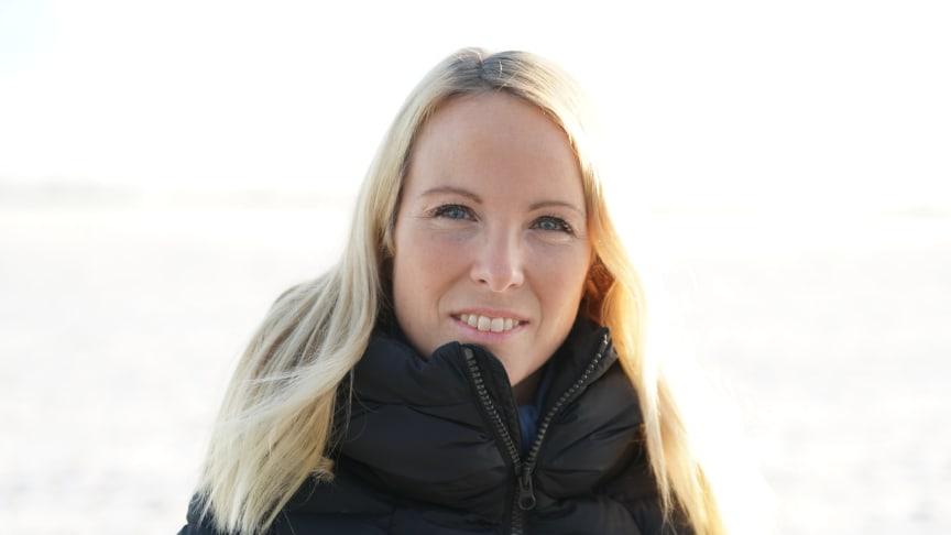 Linda Tufvesson