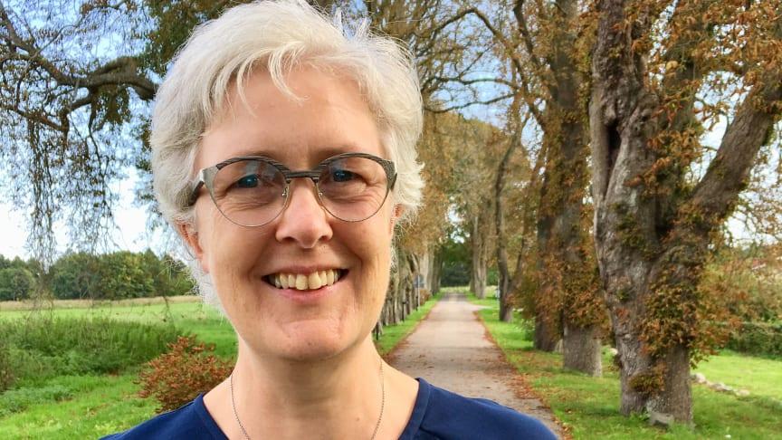 Borgmester Kirsten Jensen glæder sig over udsigten til 145 nye boliger i Hillerød