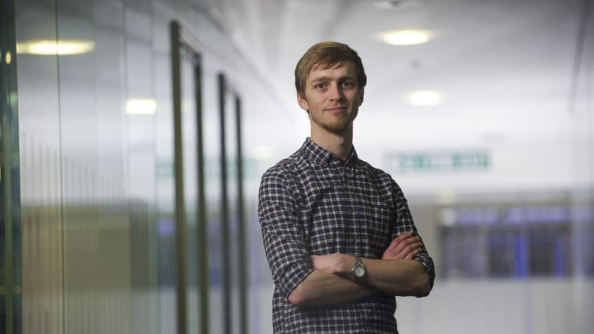 'Star' academic awarded by Royal Astronomers