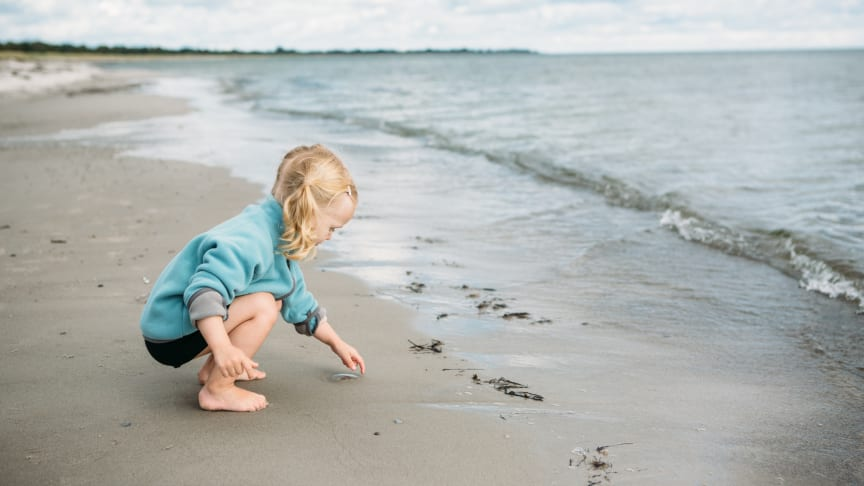 Datatrafikken stiger markant på de danske øer