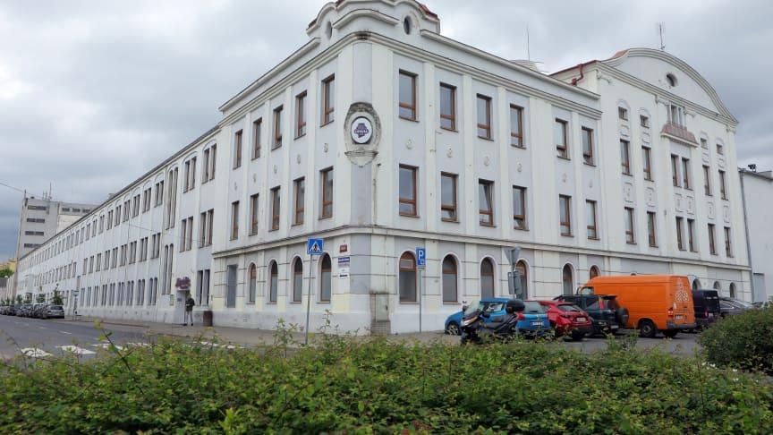 Nový ředitel továren v Lovosicích a Mariánských Lázních