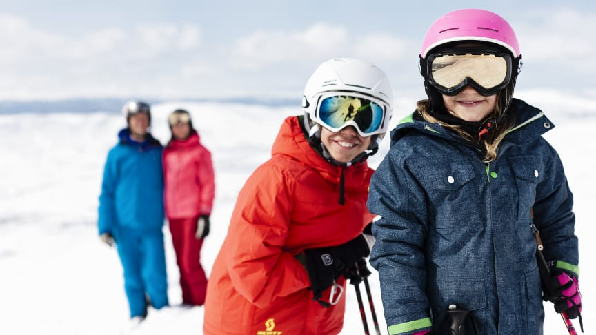SkiStar AB: Fortsatt populärt med sportlov i fjällen