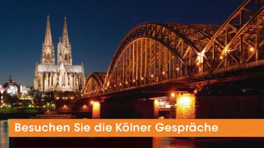 Kölner Gespräche 2016 – Die neuen DIY-Marktplätze
