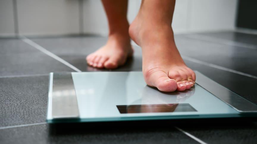 Trendbrott: viktmissnöjet bland unga växer