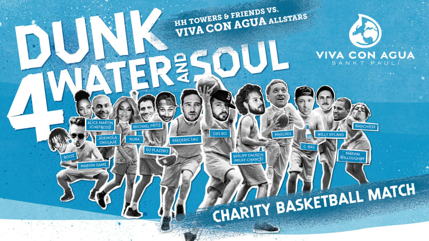 Dunk 4 Water and Soul