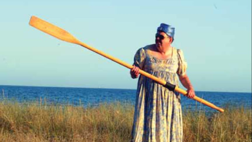 """Ny bok i oktober: """"Trelleholla - ondare än ont"""" av Michael Segerström"""