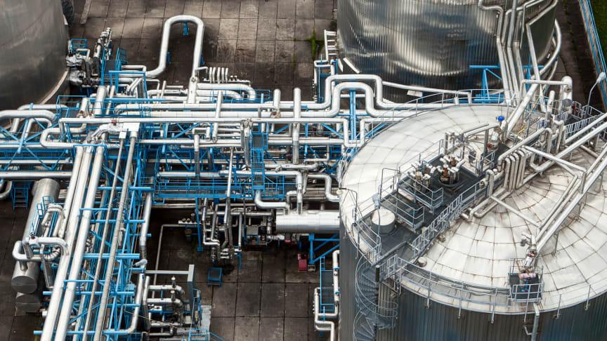 Regeringen lättar på gasen – uppdrar Energimyndigheten att utarbeta vätgasstrategi