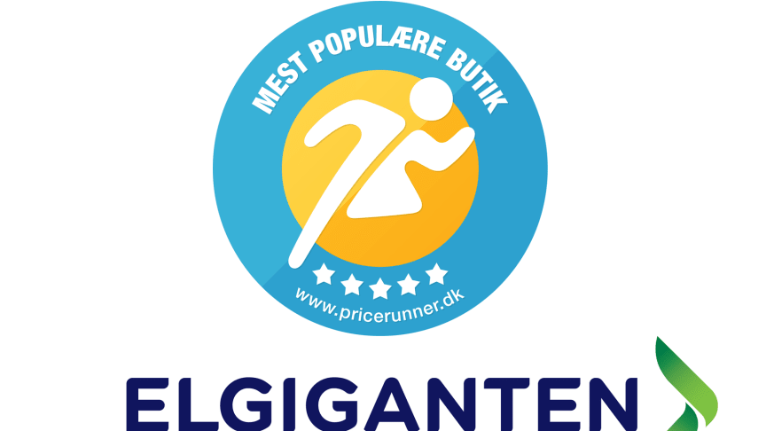 Elgiganten er for femte år i træk kåret som Danmarks mest populære netbutik. Over 45 mio. besøgende blev det til i det forgangne år.