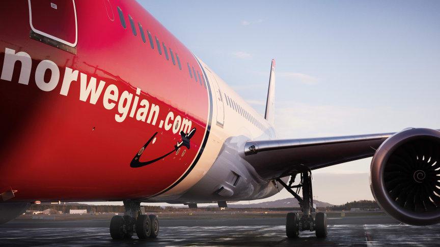 Norwegian y JetBlue firman un preacuerdo de conexión de vuelos