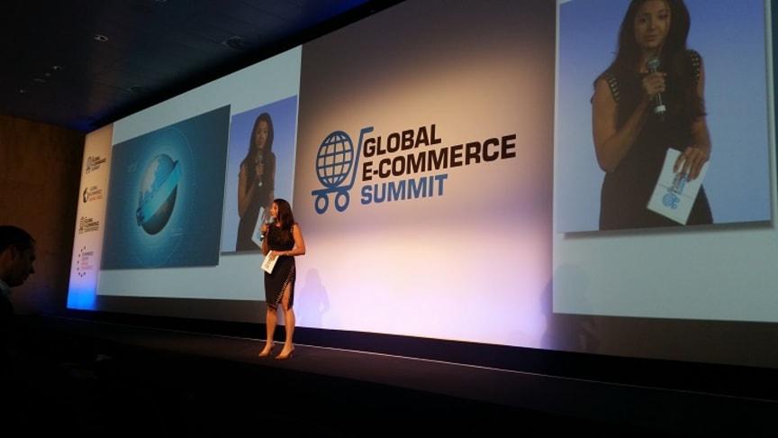 Trender och spaningar från Global e-Commerce Summit del 1