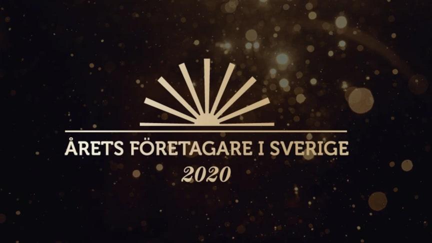 Årets företagare utses på fredag – två företag från Västerbotten i final