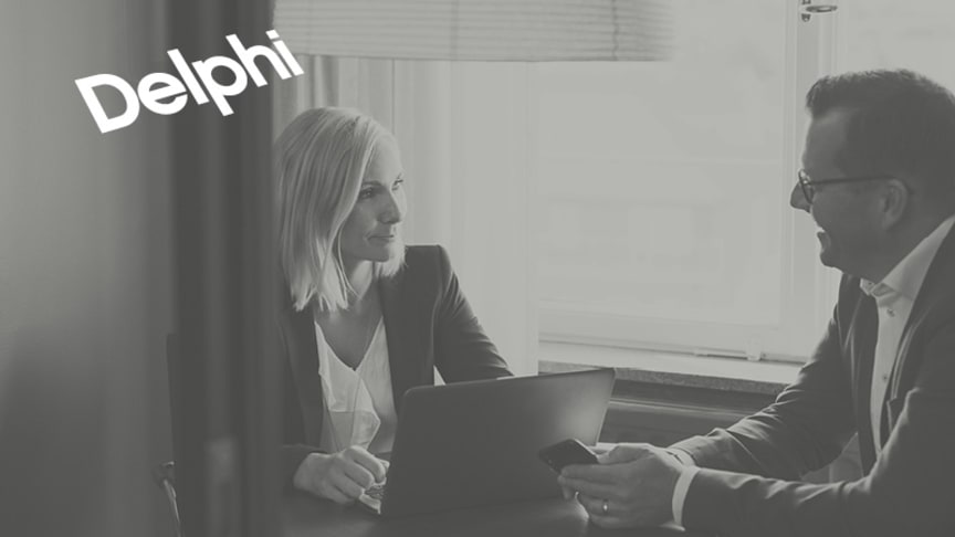Delphi topprankade i Årets Advokatbyrå 2019