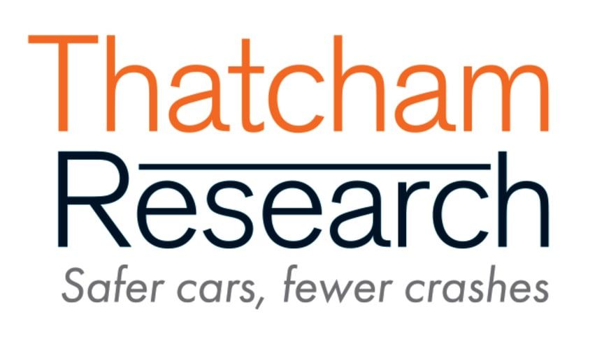 Thatcham Research passes after-market parts certification to TÜV Rheinland AG