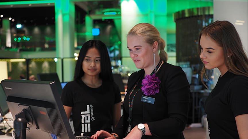 Pressinbjudan: Petter Stordalen inviger hotellutbildning med jobbgaranti