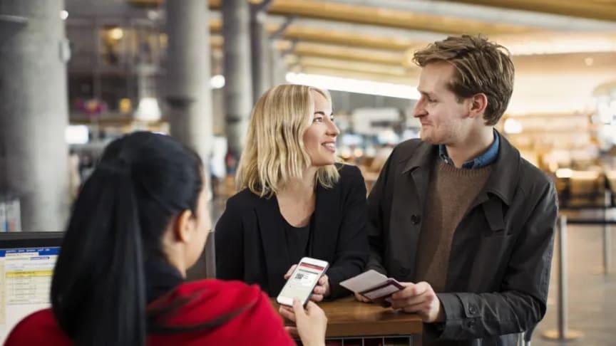 Norwegian Reward lancerer kreditkort i USA
