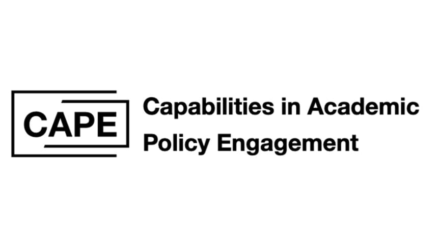 Northumbria University part of £3.9m national collaboration to support academic engagement with public policy