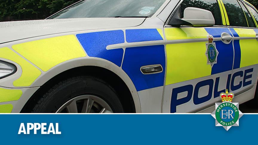 Appeal for information following serious road traffic collision in Huyton
