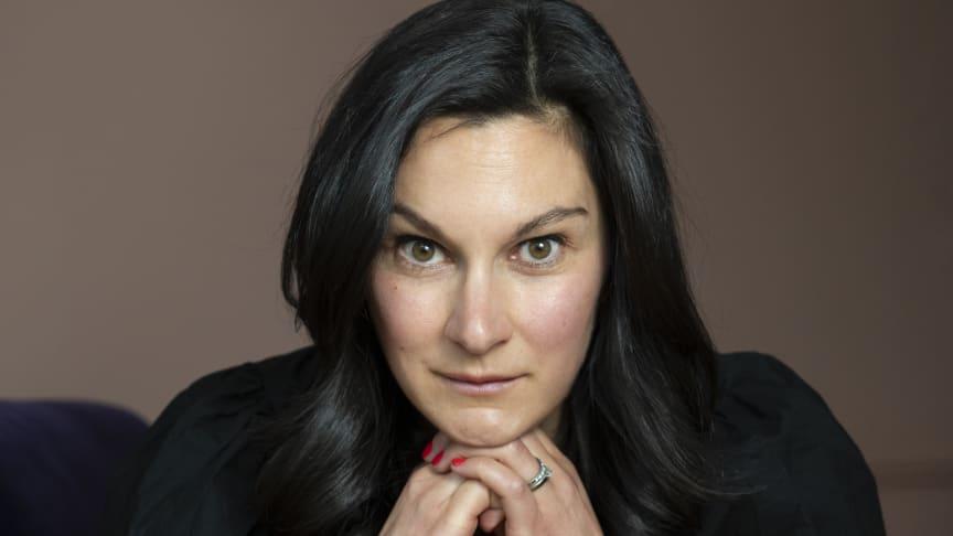 Matylda Lovenvall, chef för B2B på Tre Sverige