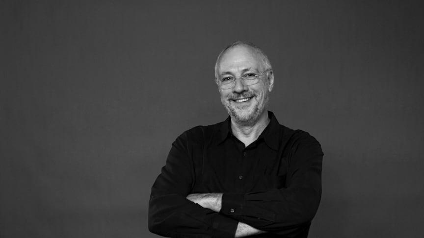 Pressinbjudan: En av världens främsta arkitekter besöker Göteborg – gästar seminarium om kunskapsmiljöer och städers utveckling