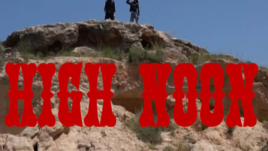 The Sin City boys are back with a brand new, whiskey-soaked video for their single High Noon.