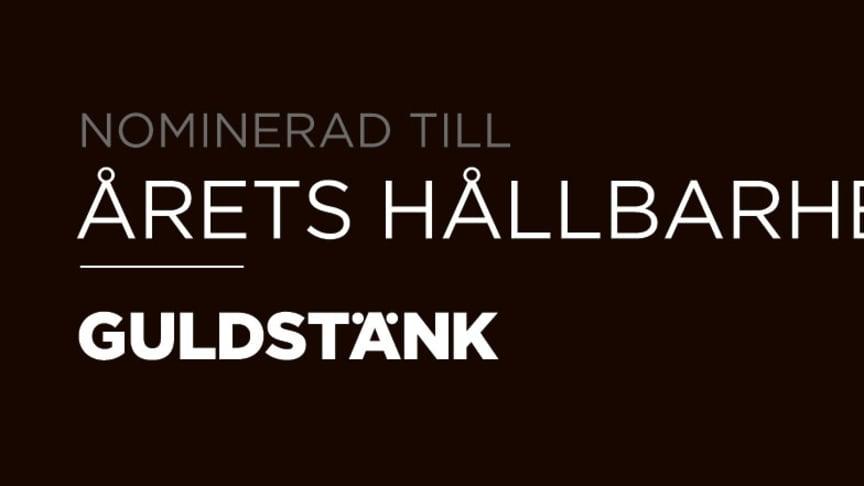 Guldstänk, Västerås Näringslivsgala