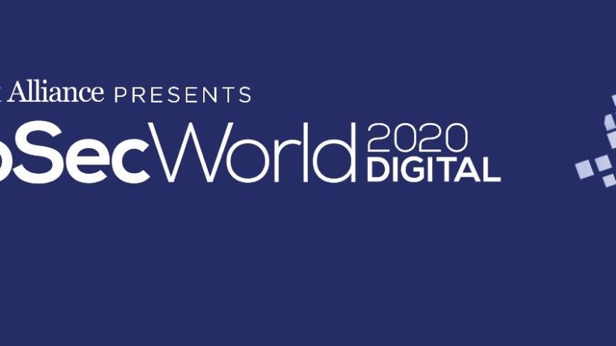VIRTUAL: InfoSec World 2020