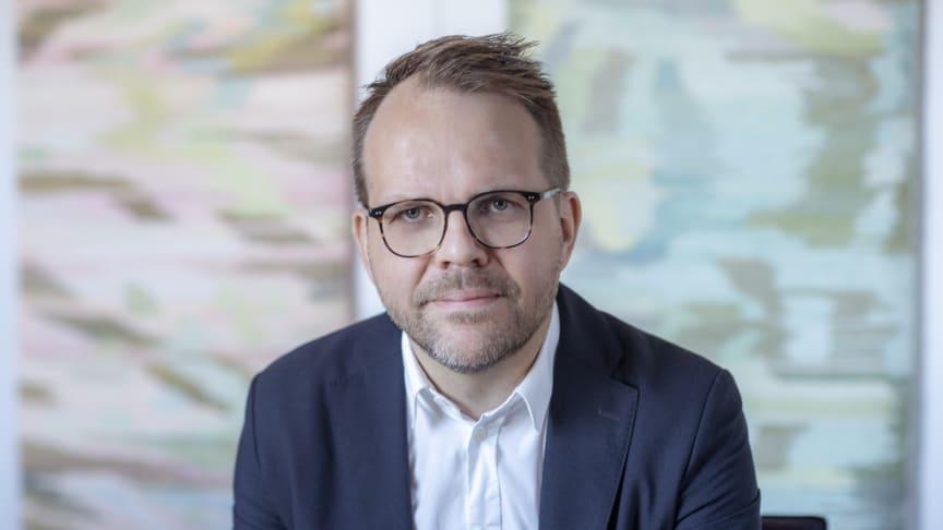 Andreas Palmborg