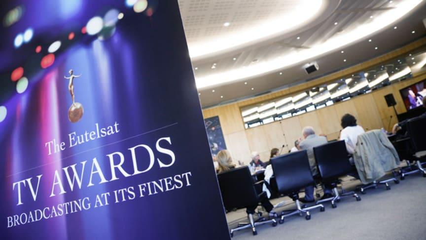 Cinq chaînes françaises parmi les finalistes des Eutelsat TV Awards 2014