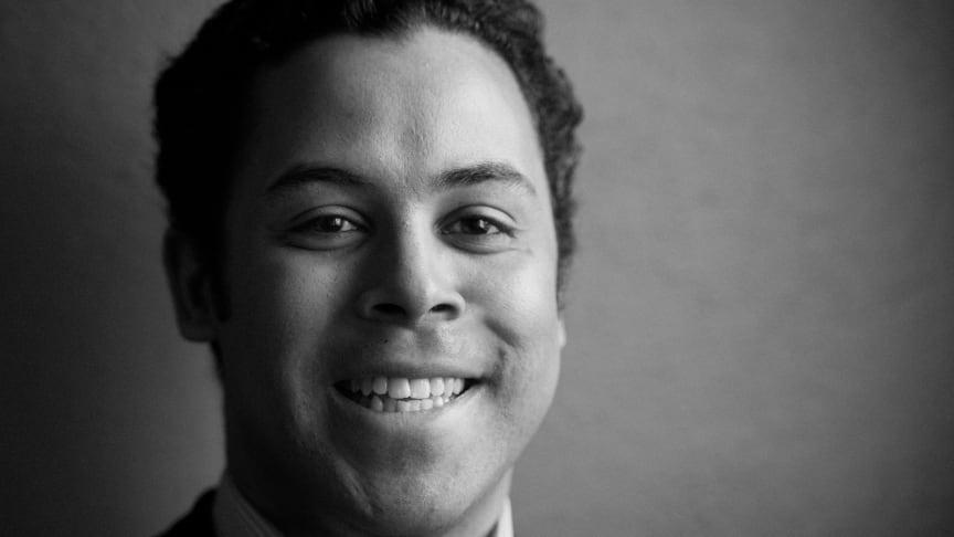 Anders Walls Giresta-stipendium till blivande Verdi-baryton