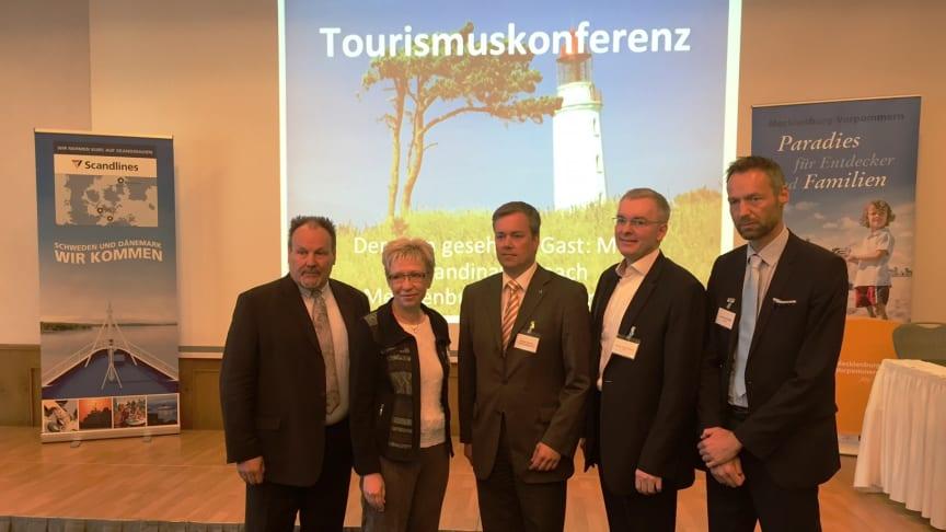 Mehr Skandinavier nach Mecklenburg-Vorpommern!