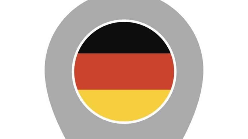 Webhosting-Kunden vertrauen auf Serverstandort Deutschland