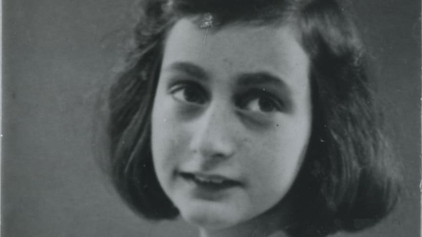 Anne Frank Remembered på The HISTORY Channel