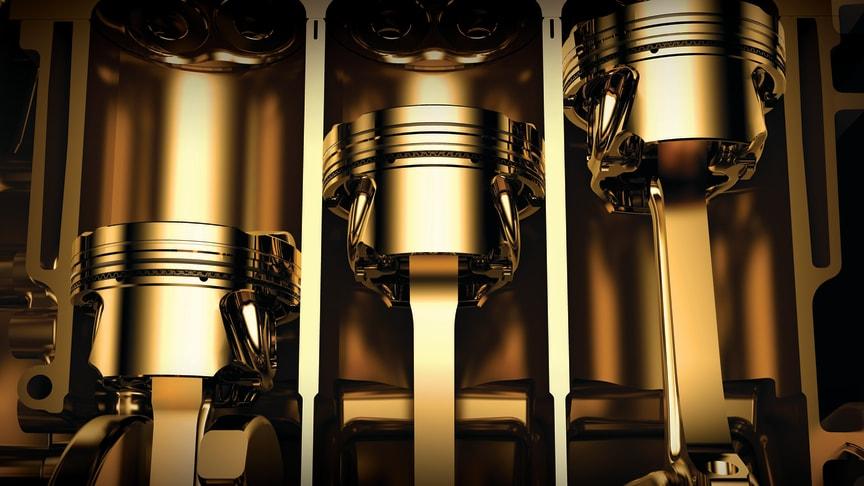 Fords 1.0-liters EcoBoost-motor er kåret til Årets Internasjonale Motor for 3. år på rad