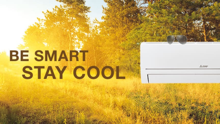 Be Smart - Stay Cool