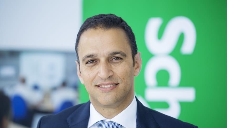 Ny markedsorienteret økonomidirektør i Schneider Electric Danmark