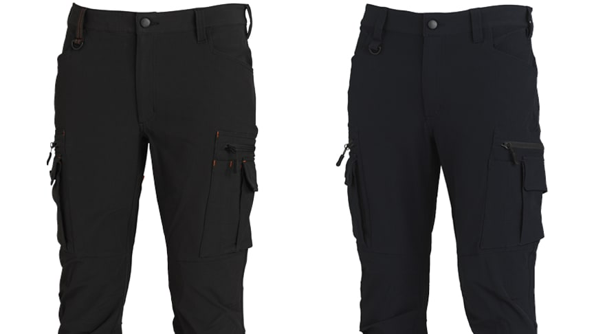 Worksafe Stretch Pants (herr)  5710150