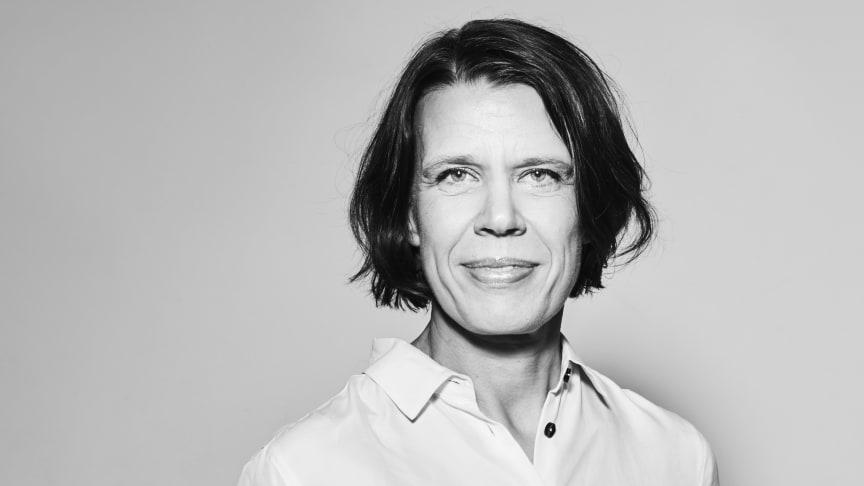 Lise-Lott Söderlund ny VD för BSK Arkitekter
