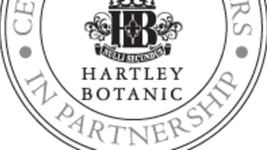 Vansta Trädgård & Hartley Botanic firar 10 år