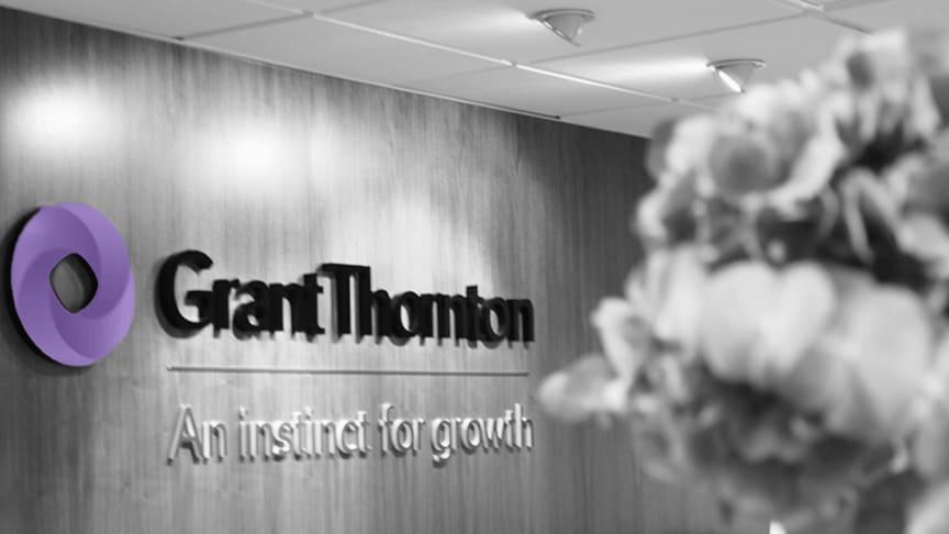 Grant Thornton växer vidare i Malmö