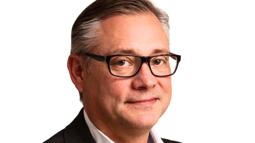 Anders Hedenros är ny CIO inom Praktikertjänst