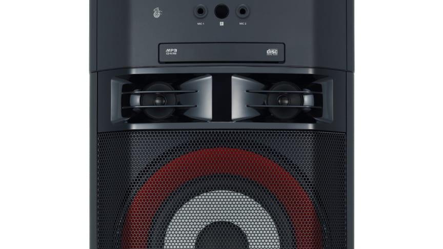 LG XBOOM OL55