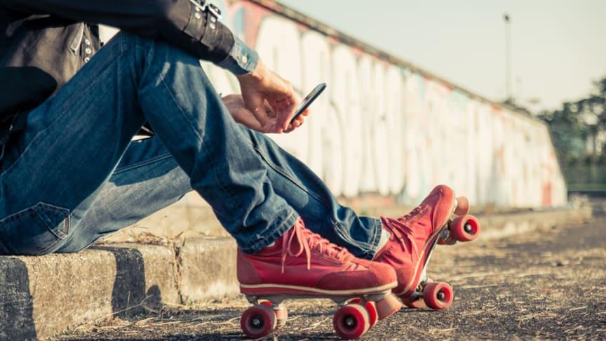 Telias topp 10 smarttelefonsalg i september: tre nykommere på listen