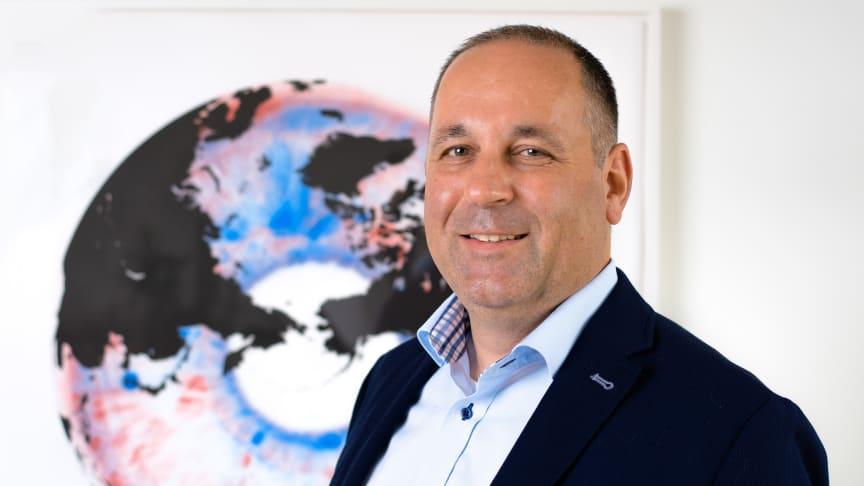 Michael Frey übernimmt die Finanzleitung der Vista Augenpraxen und Kliniken