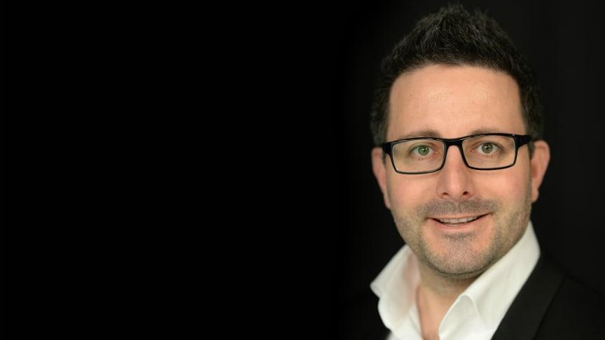 Carsten Frederik Buchert, Leiter Marketing & Communications, Felix Burda Stiftung